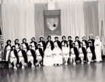 Providence Hospital School of Nursing Photograph