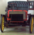 Richard Turner Automobile