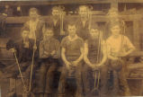 Reeves Manufacturing Company Workers Photographs
