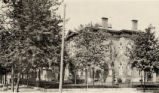 Rodgers Brothers Residence Photograph