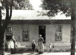 Sherwood Anderson Birthplace Photograph