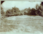 Serpent Mound Tail Photograph