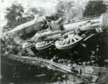 Train Wreck Photographs