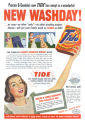Tide Detergent Advertisement