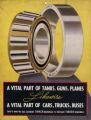 Vital Part of Tanks, Guns, Planes Poster