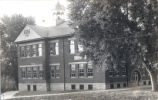 Union School House Photograph