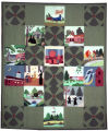 Ursulines of Brown County Quilt