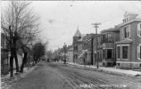 Waynesville South Main Street Photograph