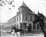 Waynesville National Bank Photograph
