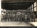 Wilbur Wright Field Testing Department Photograph