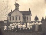 Canaan School Photographs