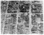 Xenia After the Tornado Aerial Photograph