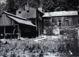 Centre Furnace Photograph