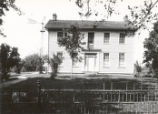 Charles Fairbanks Home Photograph