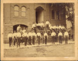 Cuyahoga Falls Hook and Ladder Company Photographs