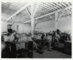 Cullman Brothers Tobacco Warehouse Photograph