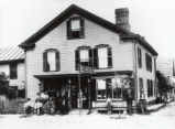 Cree House Hotel Photograph