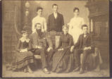 Derthick Family Photograph