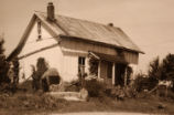 Annie Oakley Home Photograph
