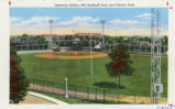 Armco Field Postcards