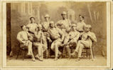 Antioch Baseball Club Photograph