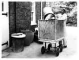 Garbage Collection Photograph