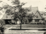 Guy D. Bayley Residence Photograph