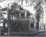 Wadsworth's Leiter house photograph