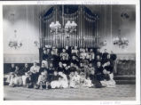 Refromed Church Ladies Aid Photograph