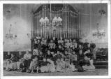 Reformed Church Ladies Aid Photograph