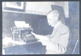 Stephen P Hartzell in office photograph