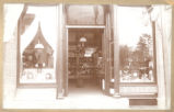 L.T. Bayer Jewelry Shop Photograph